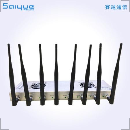 屏蔽器能够屏蔽掉所有通信信号吗?